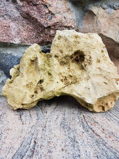 Duży Kamień grota do akwarium przywieziony z Chorwacji