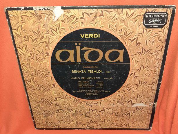 DiscoVinil - LP Verdi