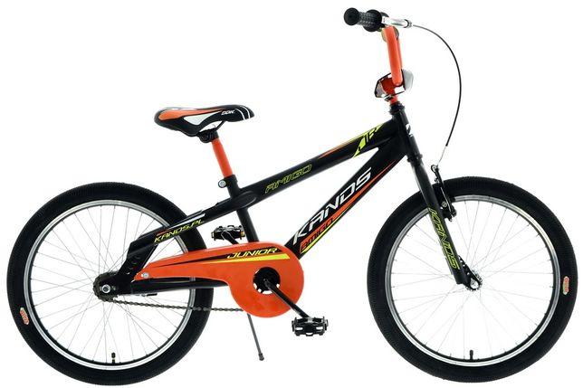 Rower KANDS AMIGO 20 BMX ! NOWOŚĆ 2019 !