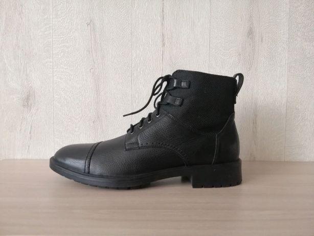 Ботинки мужские Geox