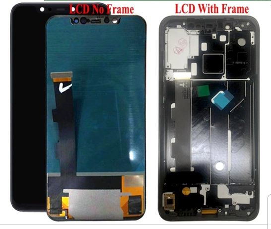Ecra display Xiaomi mi 8
