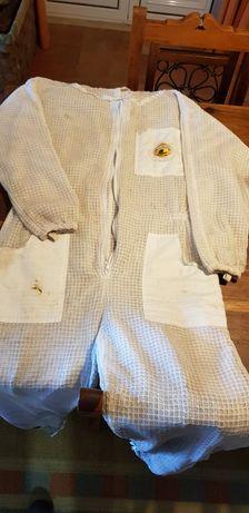 Vestuário apicultura