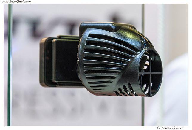 ROSSMONT Mover M7200 Pompa cyrkulacyjna Falownik 2szt Morskie