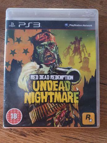 Gra ps3 undead nightmare prezent