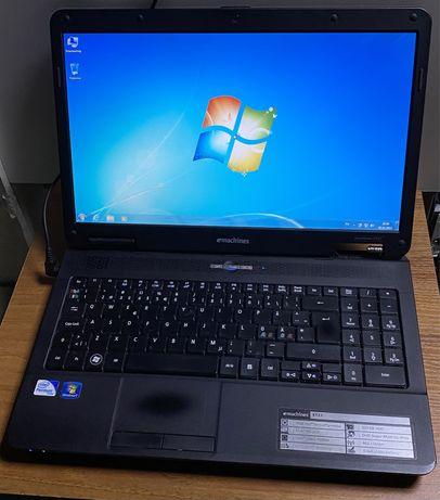 ноутбук Acer Emachines E727 /4Gb RAM/ 300Gb HDD! Магазин! 1583