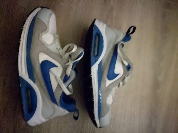 Butu Nike damskie