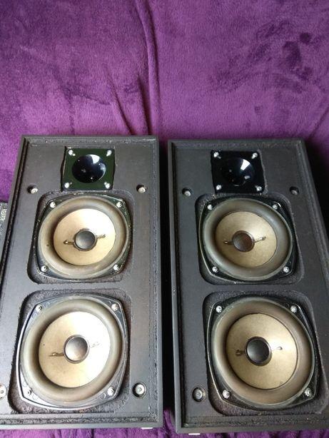 Kolumny głośnikowe UNITRA Tonsil ZGZ 20 H4 Kobalt GDN 16/10