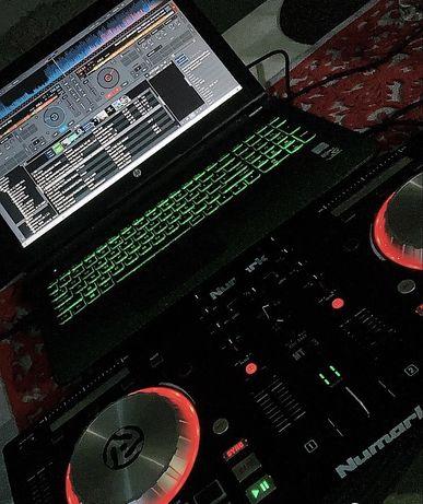 Numark Mixtrack III 3 PRO, kontroler konsola dj serato