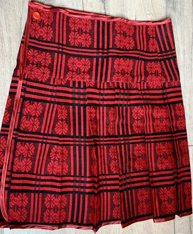 Юбка в украинском традиционном стиле для девочки