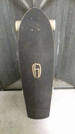 Skate OLSON & HEKMATI Completo, raramente usado.