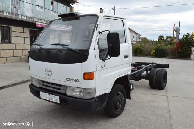 Toyota Dyna 150 2.8D