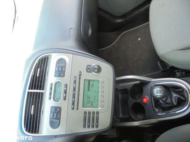 Seat Altea Seat Altea Tdi 266 tyś 6 biegów
