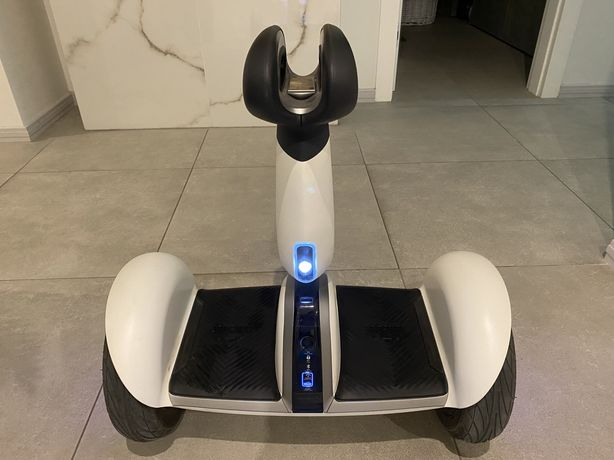 Ninebot PLUS с пультом , гироскутер , гироборд , mini , В ИДЕАЛЕ