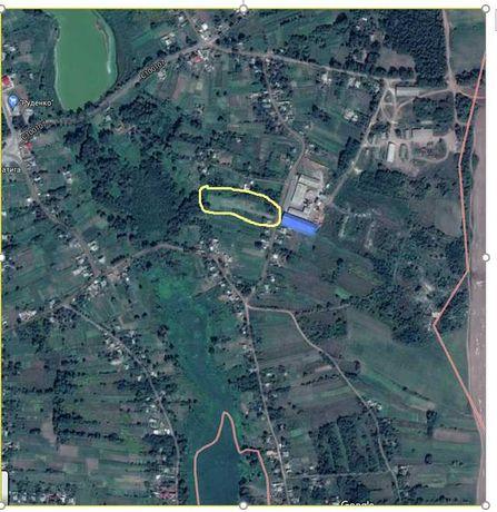 Продам земельну ділянку с. Лукаші