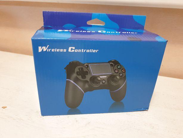 Беспроводной контролер для PS4 (wireless doubleshock ps4)