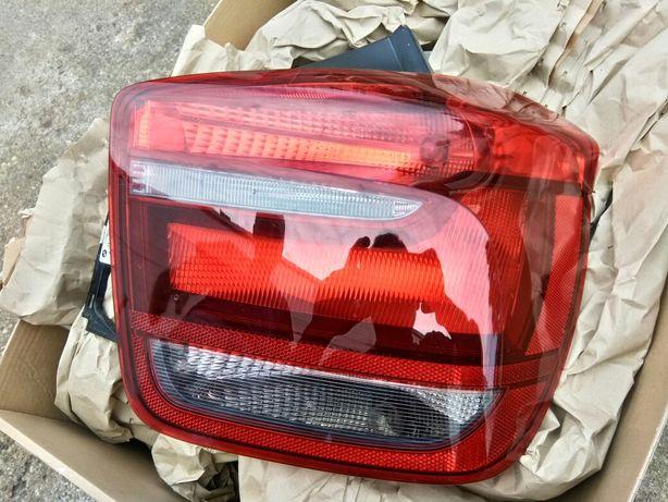BMW F20/F21 задний правый фонарь, 63217270096, стоп, фара