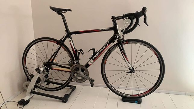 Rower szosowy Ridley Orion carbon