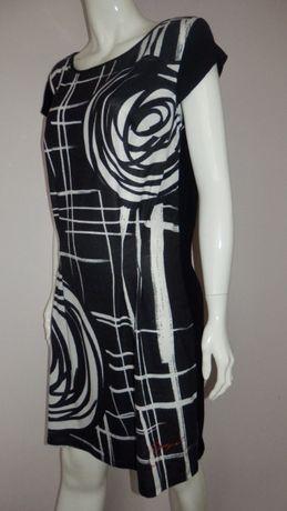 Desigual sukienka XL