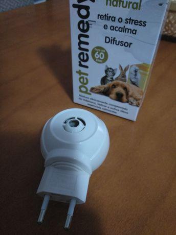 Pet Remedy só Difusor