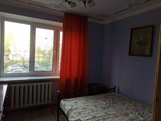 Сдам комнату без хозяев метро Оболонь , ул. Маршала Малиновского 11