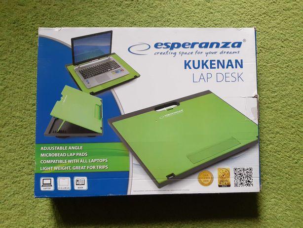 Podkładka pod laptop z poduszką Esperanza