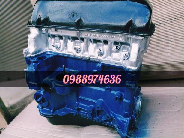 Двигатель ВАЗ 2106 1.6 мотор 2103 21011 2101 2105