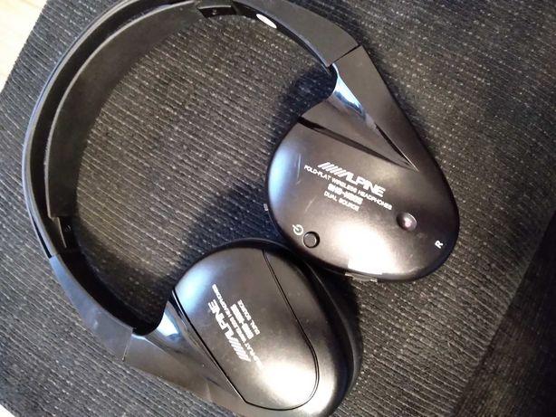 Sluchawki alpine SHS-N205