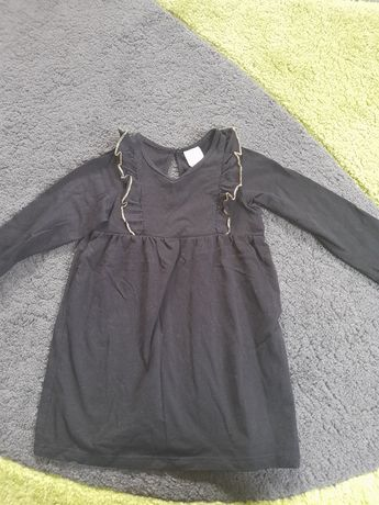 Sukieneczka  h&m 74