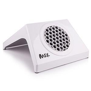 Вытяжка пылесос маникюрная MAX для маникюра 100Вт мощная регулировкой
