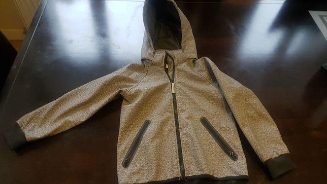 kurtka dla dziecka przeciwdeszczowa