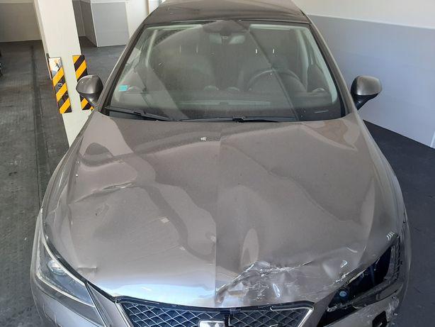 Seat Ibiza FR 1.4 70mil kms