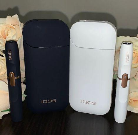 Запечатанные Iqos 2.4 plus ( iqos 2.4 + ) Айкос 2.4 + плюс ГАРАНТИЯ