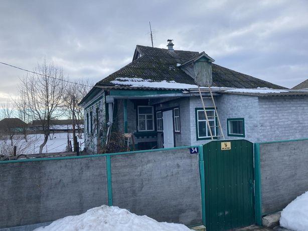 Продам дом в пгт Варва