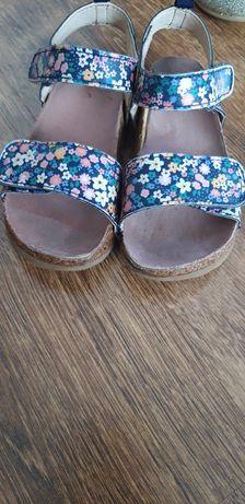 Sandały sandałki hm 26