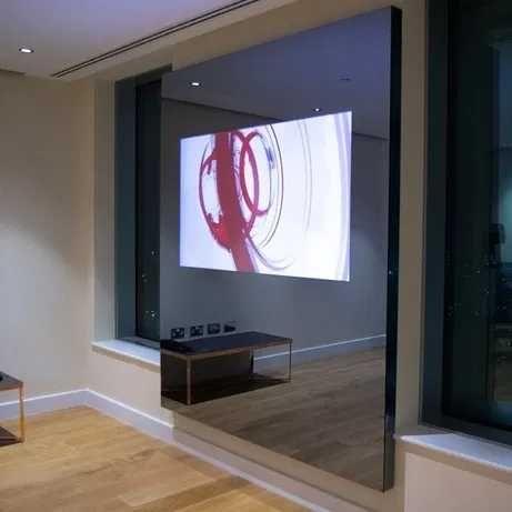 Hidden TV / Magic Mirror TV - Fabricantes Nacionais