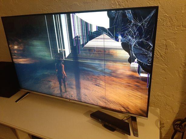 Telewizor LG 50 cali