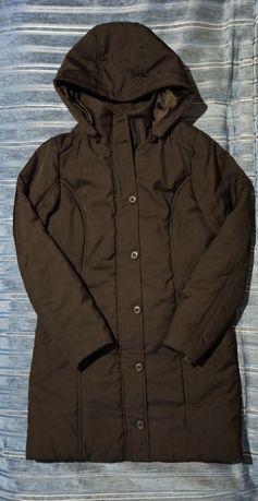 Теплая женская  куртка