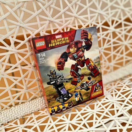 LEGO 76104 / 8076 / 60194 / 9388