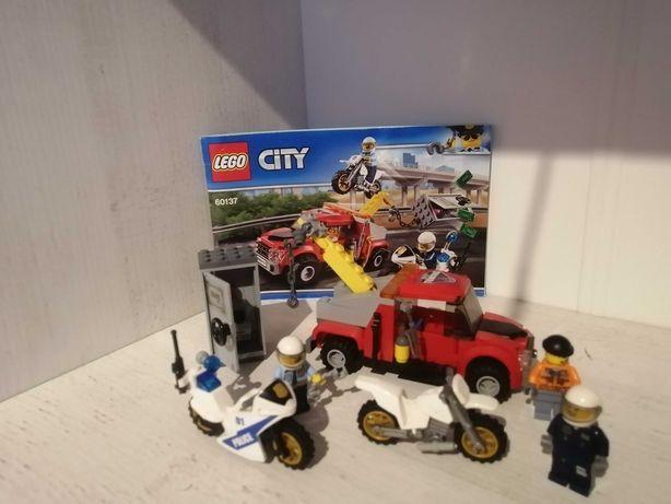 Sprzedam Lego 60137