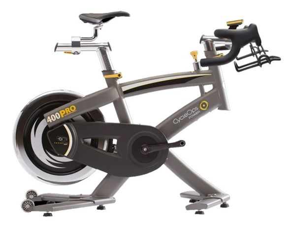 Rower spinningowy CYCLEOPS 400 PRO !