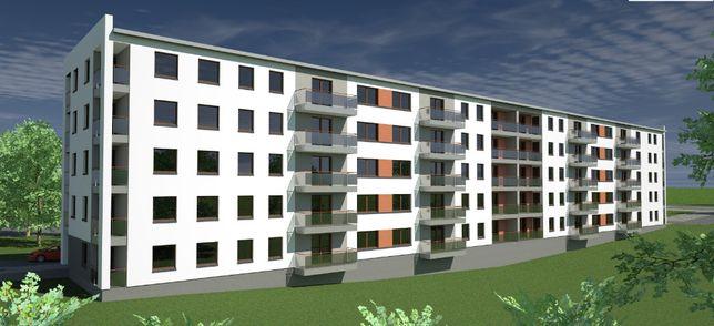 Nowe Mieszkanie od Dewelopera 68 m2 Wierzbowa