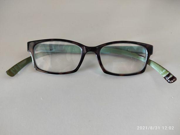 Óculos graduados com armação Cartel
