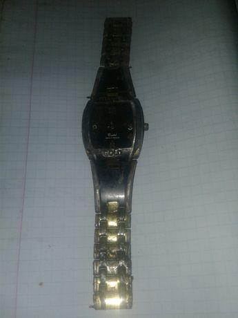 Продам часы титаниум