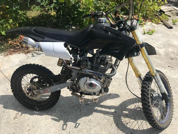 Pit Bike 250/ 800€