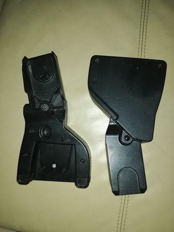 Adaptery do wózka / Adaptery do nosidełka