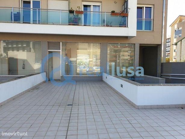 Loja em Aradas, no distrito de Aveiro, Excelentes condições de financi