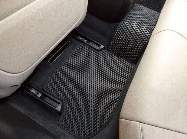 EVA коврики Lada Ваз 2109 21099 2110 приора ева+ подпятник в подарок
