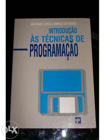Introdução às tecnicas de programação