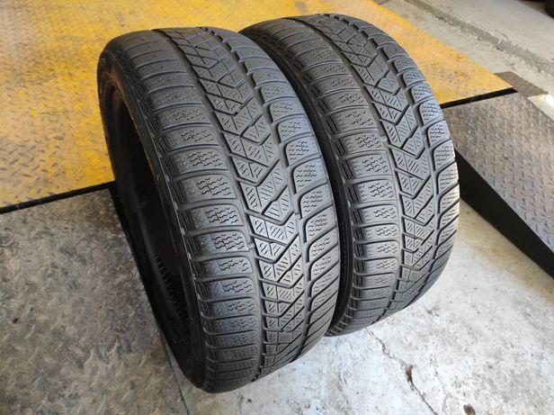 ## Pirelli Sottozero 3 215/50/17 ZIMA montaż GRATIS##