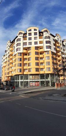 Здаю подобово квартири по вул.Роксолани16 та Бандери35-1та 2кім.к